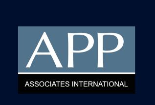 APP Associates International